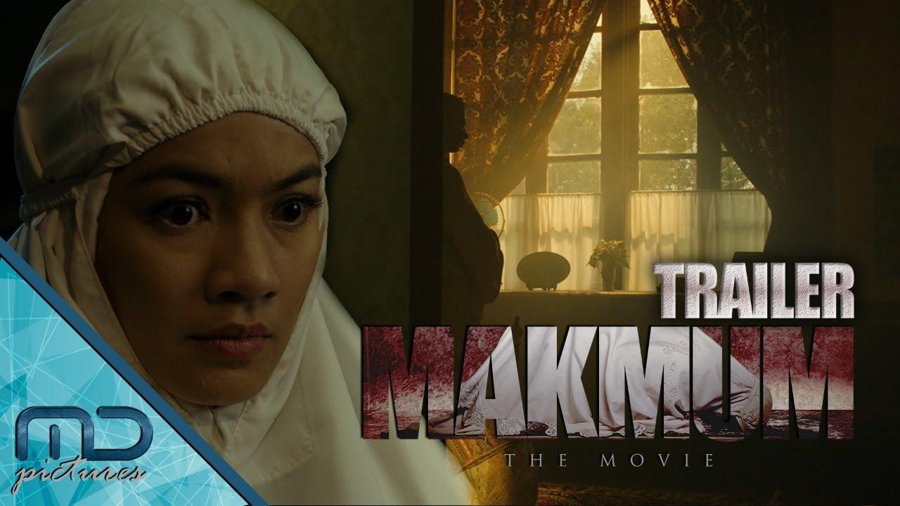 Download Makmum - Official Trailer | Titi Kamal, Ali Syakieb