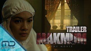 Makmum - Official Trailer   15 Agustus 2019 di Bioskop