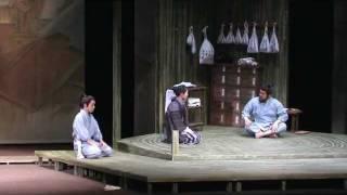 東京芸術座 映像File.03「赤ひげ」ダイジェスト版 Video File.03 Tokyog...