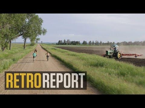 Future of Food | What Happens Next | Retro Report