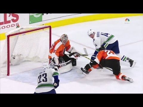 NHL Tonight: Plays of the Week
