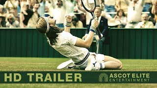 Borg/McEnroe  I  Deutscher Trailer