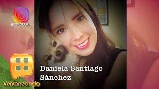 ¡TRISTE NOTICIA! Falleció Daniela, la hija de Rocío Sánchez Azuara, víctima de lupus. | Ventaneando