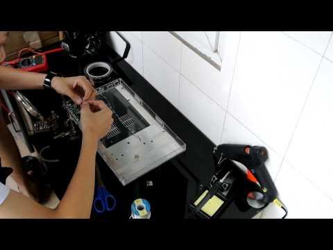 DIY Gaming Tablet PC