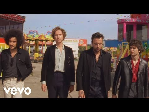 preview The Kooks - All the Time from youtube