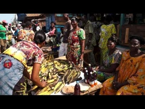Shops reopen in capital of Central African Republic