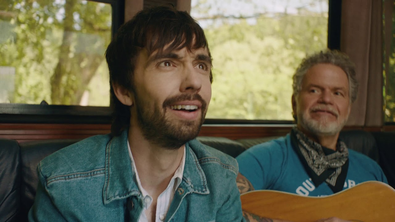 Mo Pitney - Local Honey (Making Of The Music Video)