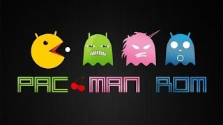 P.A.C-MAN Custom Rom Review On Sony Xperia T2 Ultra Dual