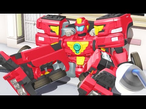 TOBOT English | 220 Minds and Mind Cores | Season 2 Full Episode | Kids Cartoon | Videos for Kids