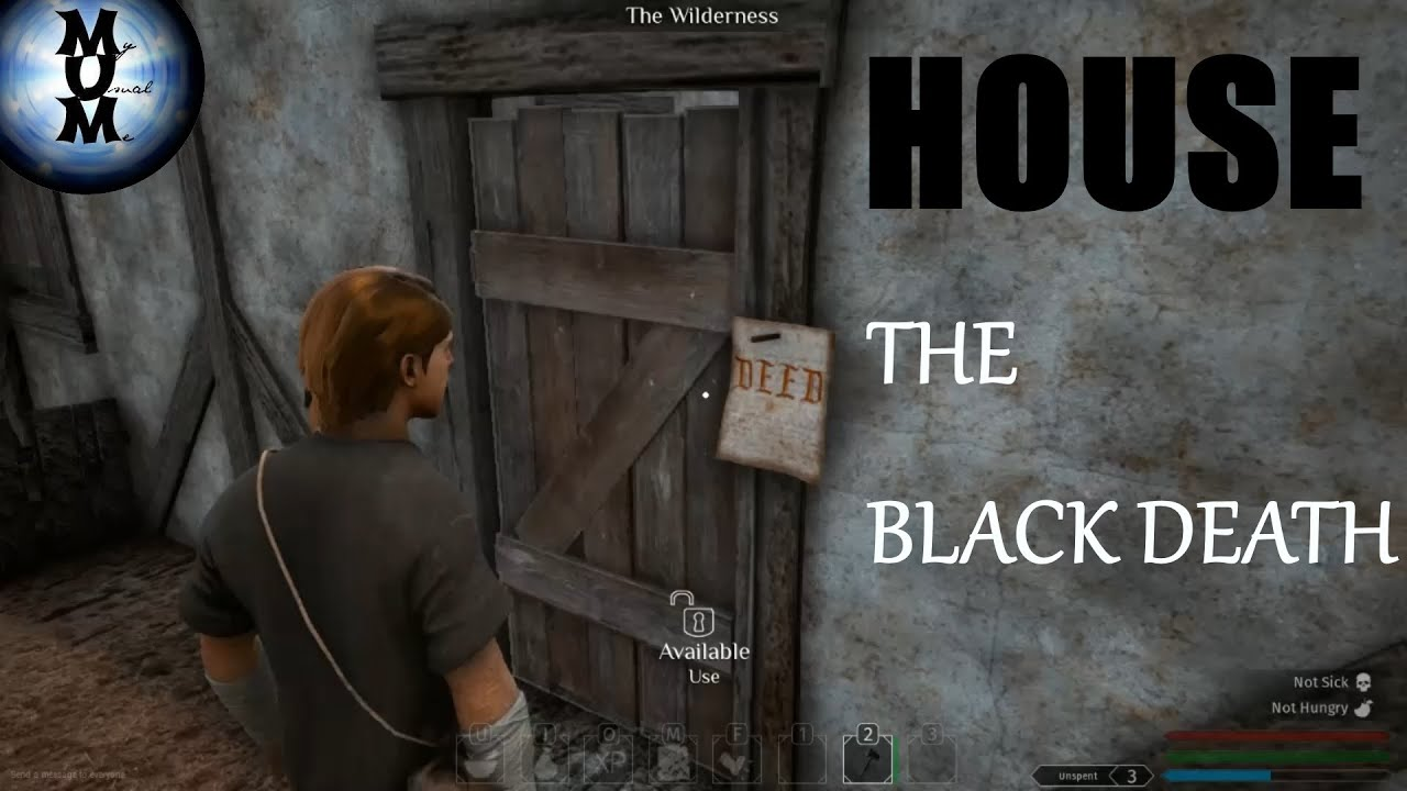 Download THE HOUSE-  THE BLACK DEATH EP. 9 | Beta Gameplay | Patch 0.07