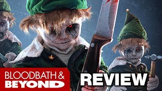 Elves (2018) - Horror Movie Review
