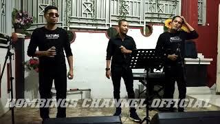 Dalam kali lagu ini bah...Nabasa Trio cover Boru Buha Baju cipt. Ir.Richard Sianturi