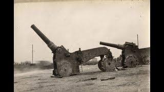 [ゆっくり]珍兵器紹介第4回 WW1の重砲(おまけ付き)