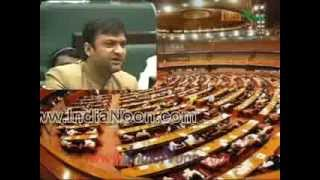 Akbaruddin Owaisi protects Nizam of Hyderabad