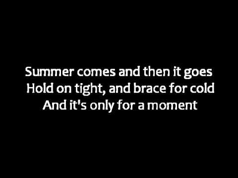 Jonas Brothers - Take a Breath (Lyrics on Screen)