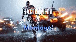 Battlefield 4 Fun