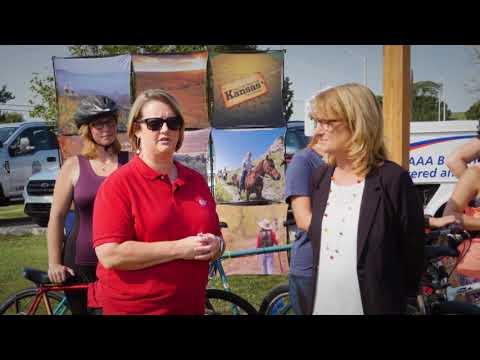 AAA Kansas Partnership with Kansas Department of Wildlife, Parks & Tourism
