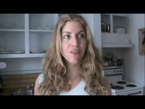 Natural Homemade Face Cleanser & Acne Program, Ep132