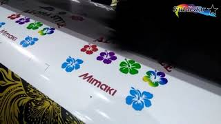 Mimaki CJV150-160 Cutting Plotter, Would You Want to Know More?