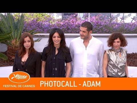 ADAM - Photocall - Cannes 2019 - EV