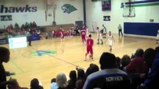 Cape Henry Collegiate vs Bishop Sullivan Catholic