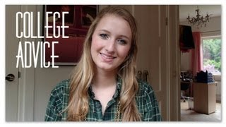 Repeat youtube video ♢ Advice for College Freshmen: Social Life & Academics ♢