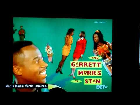Martin Lawrence Show 199297 Song Season 15