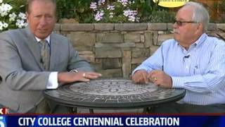 Fox5 San Diego - City College celebrates its centennial