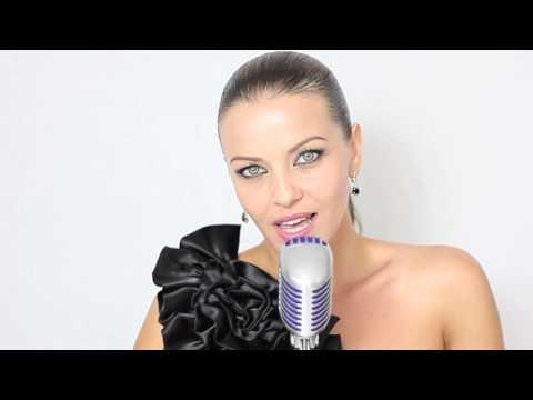 Sade - The Sweetest Taboo (Cover By Mariya Ivanova)