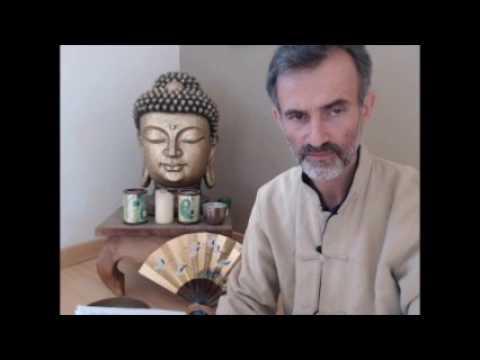 1/4 Dhammapada - Paroles de La Loi (audio/français) - ch 1 à 6 - YouTube