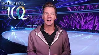 What to Watch Out for With Matt Evers | Dancing On Ice 2018