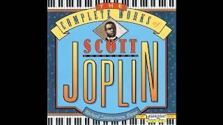 Scott Joplin Complete Works CD2/5