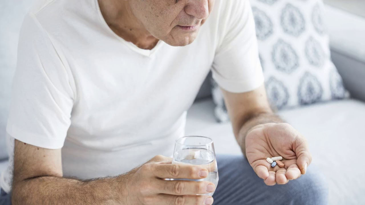Depression: fish oils, statins and antibiotics shown to ...