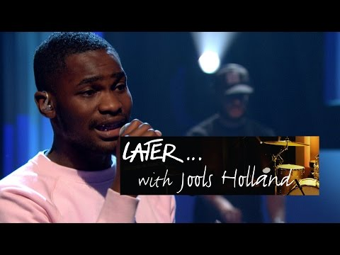 Dave - Picture Me - Later… with Jools Holland – BBC Two