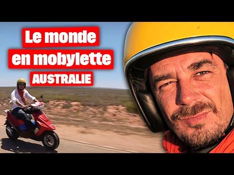 Un Road Trip en Australie