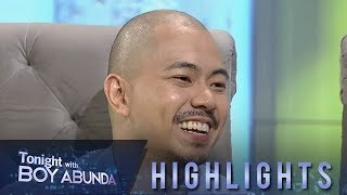 TWBA: Bryan's reacts to his mom's throwback photo,