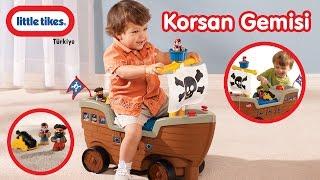 Korsan Gemisi - Little Tikes Türkiye