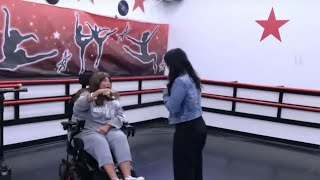 Yolanda INTERRUPTS Rehearsal To Confront Abby | Dance Moms | Season 8, Episode 8