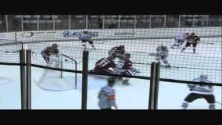 UMass Hockey Highlights From Providence Loss