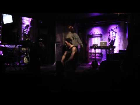 Weirdo Click - Seahorse Tavern - May 3rd 2013 - 01