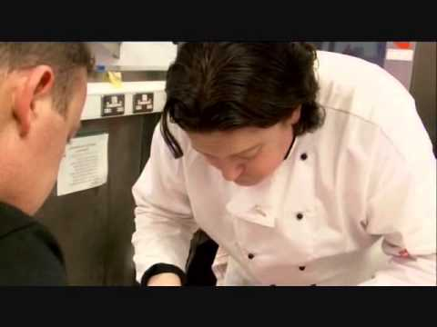 Head Chef with Conrad Gallagher Episode 1 part 4