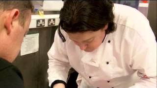 Head Chef with Conrad Gallagher Episode 1 part 4
