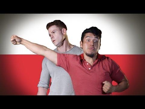 Fan Friday POLAND