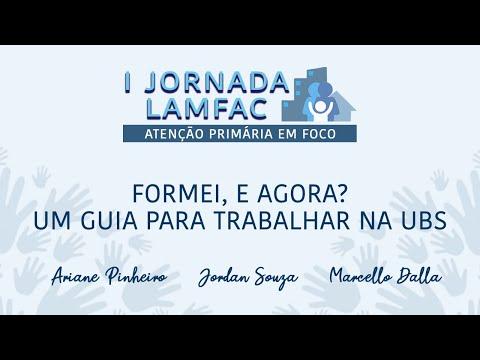 I Jornada LAMFAC