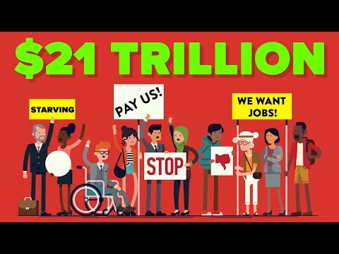What Would Happen If USA Stopped Paying Its Debt?