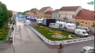 Koprivnica – Zrinski trg 18.4.2017. ...