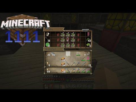 MINECRAFT #1111 - Schilder und Rosen ☼ Let's Play Minecraft [HD]