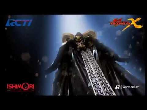 Satria Garuda BIMA X - Promo 30 Sec