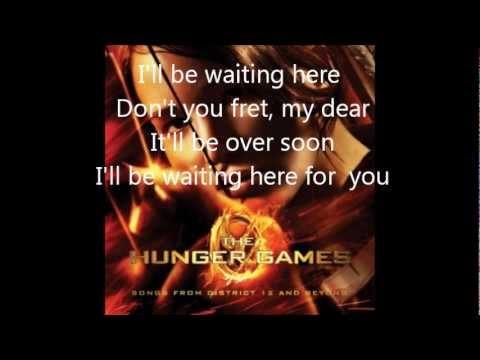 9. Kingdom Come By The Civil Wars With Lyrics