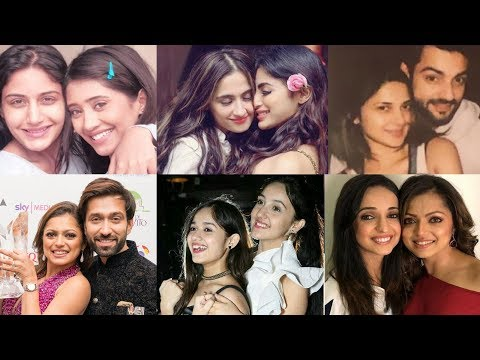 Top 20 Real Life Best Friends Of Indian Television Industry